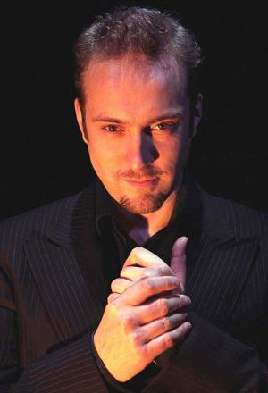 Brainy: Derren Brown