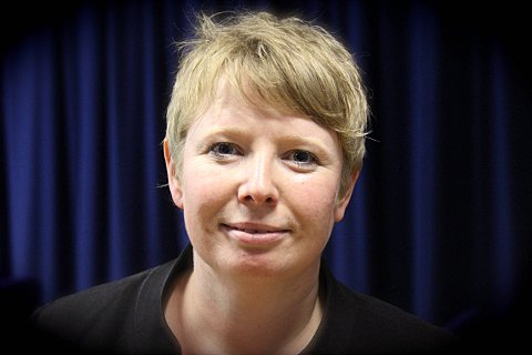 New Ark head teacher Alison Downey