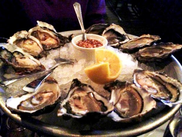 Your Local Guardian: A dozen rocks from Wright Brothers Oyster & Porterhouse'