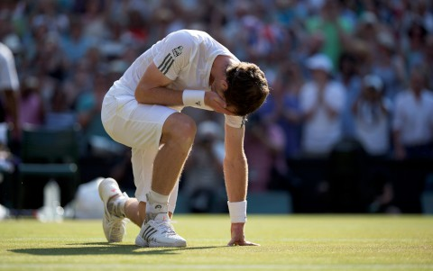 Your Local Guardian: Andy Murray Final 1