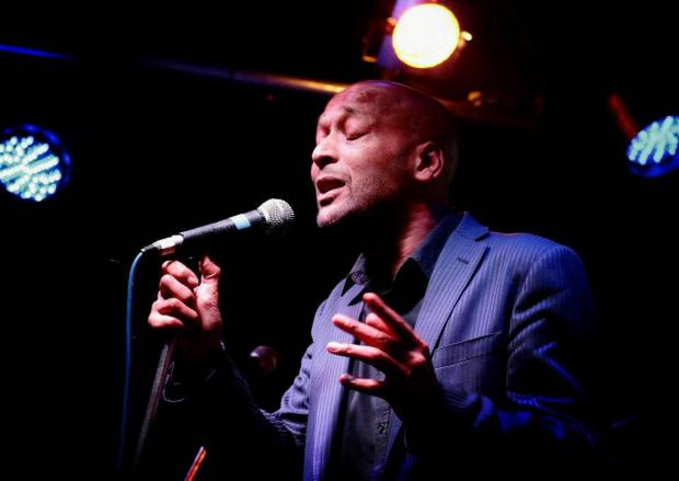 Interview With :    Tommy Blaize, Lead Singer from BBC TV's Strictly Come Dancing primetime show