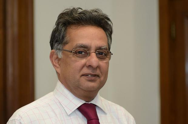 Your Local Guardian: Wandsworth Council leader Ravi Govindia says Heathrow's business case is beginning to look very shaky