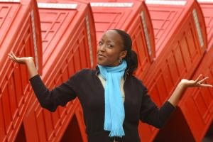 Mum About Town with Angellica Bell: 'It's important to support Kingston businesses'