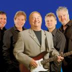 Your Local Guardian: Gerry Marsden and his band