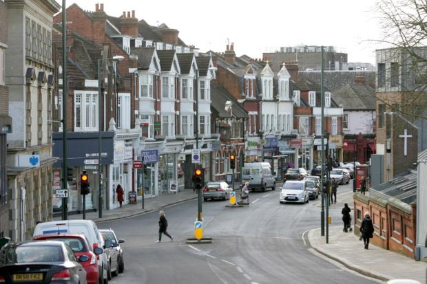 Your Local Guardian: Street scene: What do you think of Teddington?