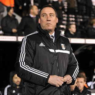 Rene Meulensteen has left Fulham