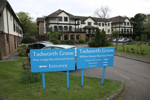 Elderly Face Upheaval As Nursing Home Closes In Kingswood