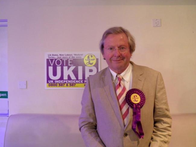 Cancer expert Professor Angus Dalgleish to stand for UKIP in Sutton and  Cheam | Your Local Guardian
