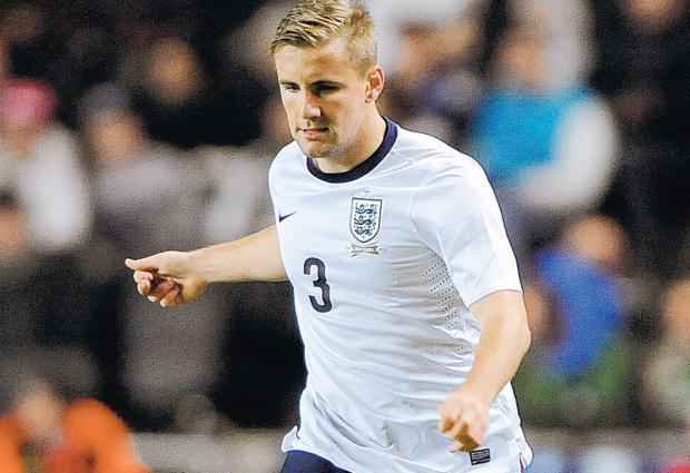 Your Local Guardian: LUKE SHAW: Has he played his way into World Cup contention?