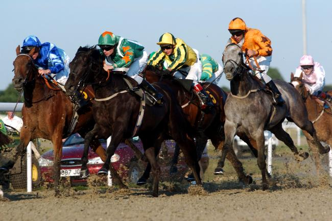 Darville's Tips: Preview of the weekend's racing and a look