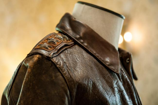Auction:  Eisenhower's four-star general's jacket will go up for sale