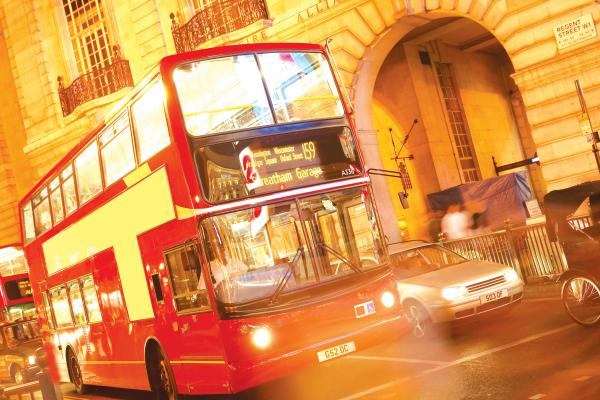 What is the worst night bus route?