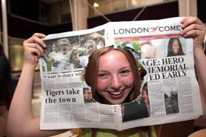 The union is WRONG: Here are the facts about Young Reporter and praise for our scheme