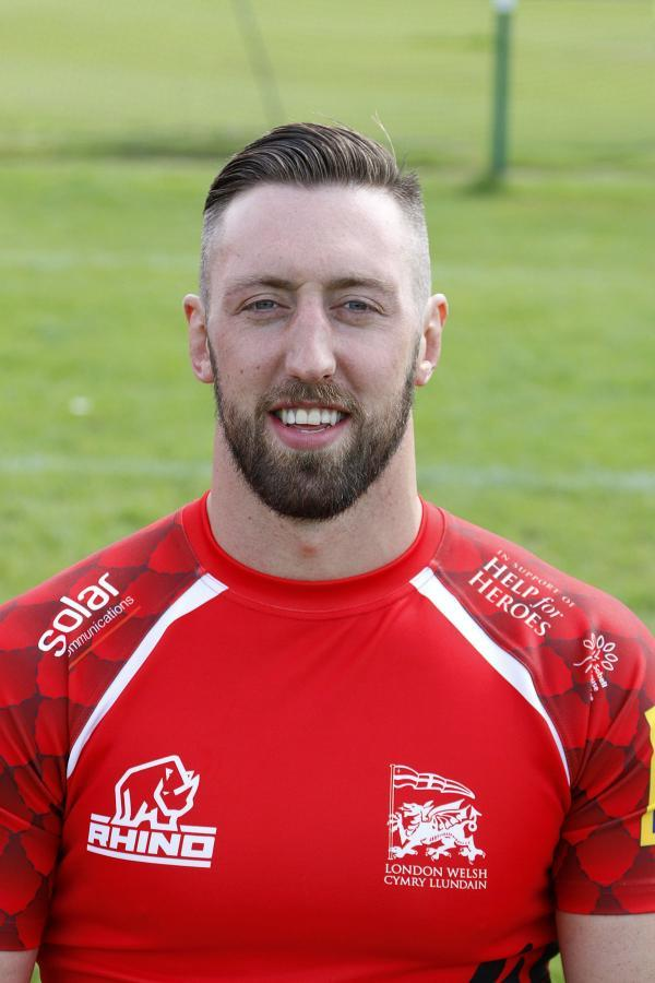 Missing: Injury means ex-Quin Pete Browne is out of tonight's game