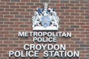 Police have charged with two men with firearms offence