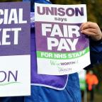 Your Local Guardian: Health workers are planning to strike again over pay