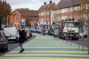 Officers have drawn up a new report outlining 11 potential alterations to Tolworth Greenway