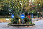 Extra crossing planned for notorious Surbiton roundabout