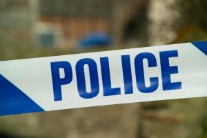 Attempted armed robbery in Worcester Park