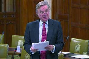 Croydon MP named in union's dossier denies links to private healthcare firms