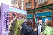 Rediscover Mitcham: Boris Johnson asks residents to point out town centre improvements