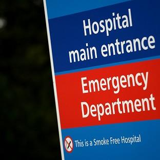Calls for Government to hold emergency summit over A&E crisis