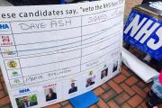 So far two Sutton and Cheam candidates have called on the PM to veto TTIP