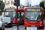 With two thirds of buses estimated to be hit by Thursday's bus strikes - which buses can you use?