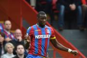 Winger Yannick Bolasie. Picture by Keith Gillard.