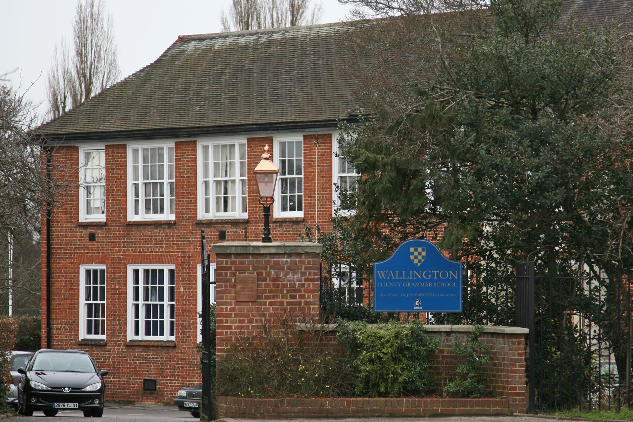 Wallington County Grammar School is to open a secondary free school in Croydon South