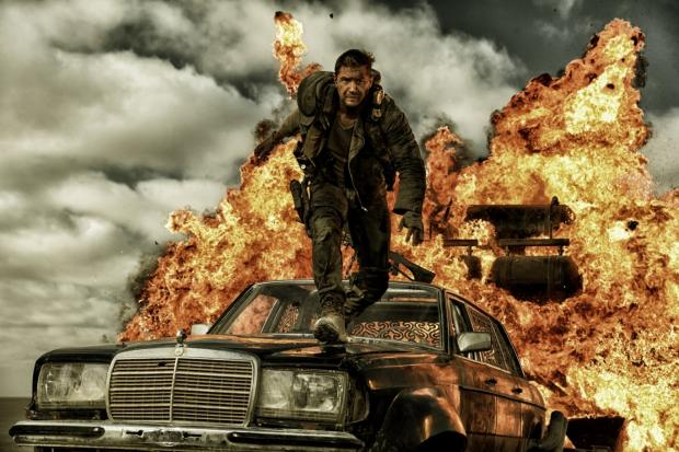 Your Local Guardian: The new Mad Max trailers are giving us chills