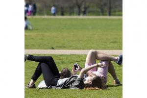 Weekend weather: Sunny skies ahead for the capital