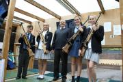 Feltonfleet School: Excellent marksmen and women