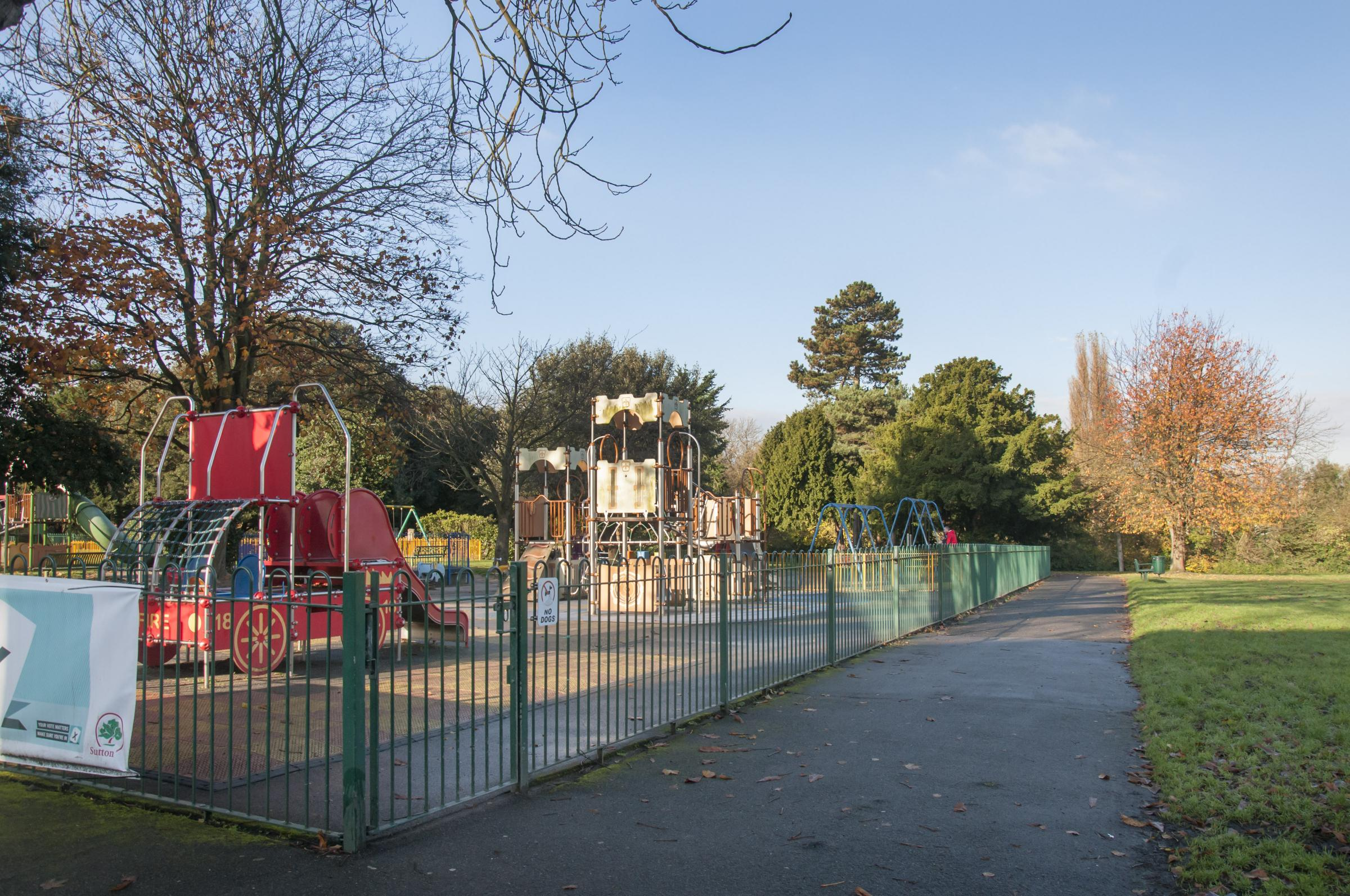 Man Acc Of Girls Said Dna Evidence Was Found Because He Ated In Parks Your Local Guardian
