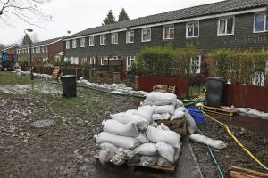 Croydon Council needs Kenley homeowners help with flooding survey