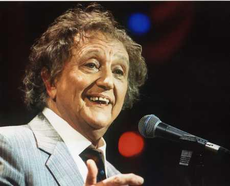 Your Local Guardian: Ken Dodd OBE