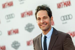 Paul Rudd: I prefer Beano to Marvel comics