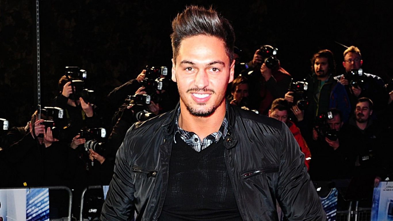 The Only Way Is Essex's Mario Falcone leaves the show
