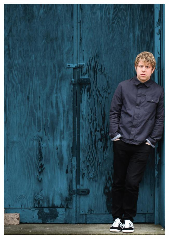 The Last Leg's Josh Widdicombe will bring tour to Sutton