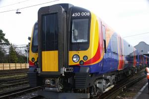 Hour-long train delays after signalling problem