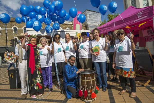 8 highlights at this month's Wimbledon Autumn Arts Festival and Merton Arts Trail