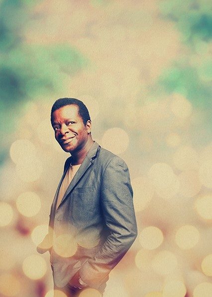 Stephen K Amos: The Laughter Master