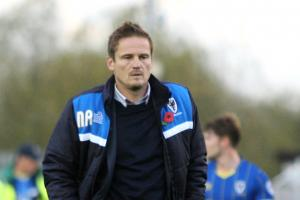 AFC Wimbledon: Ardley has a dull pain in the proverbials after Daggers defeat