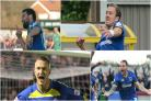 Four of a kind: Relive the goal celebrations against Dagenham & Redbridge from the past four seasons