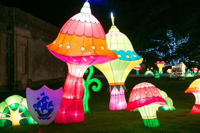 A Lantern Festival will mark Chinese New Year in Chiswick