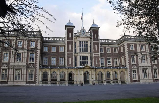 For sale: Kneller Hall, in Whitton