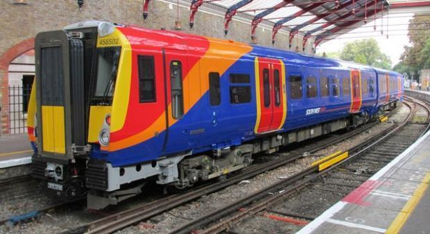 More reliable and frequent trains expected as TfL announce takeover of London's suburban rail services