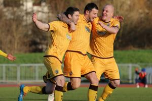 A Sutton United Front: This winning feeling will be tested this weekend