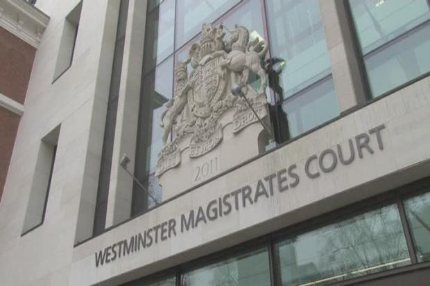 Thornton Heath man appears in court charged with plotting terrorist attacks