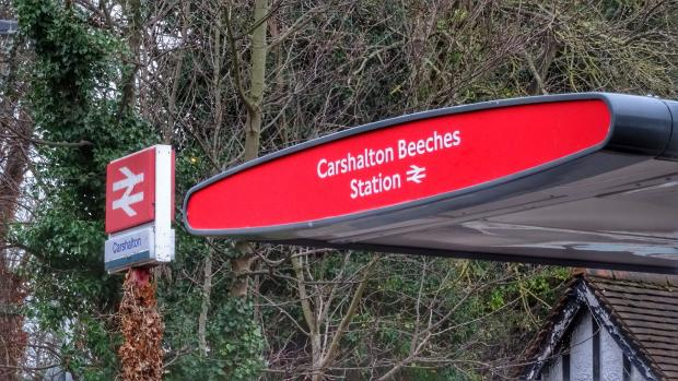Transport for London leaves Carshalton passengers perplexed with bus stop mix-up